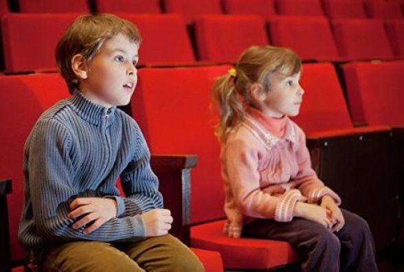 У Кам'янці проведуть благодійний кінопоказ для дітей