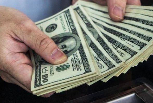 Іноземна валюта продовжує дешевшати: курс на 1 лютого