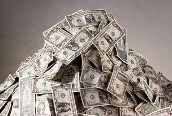 Євро та долар подешевшали. Курс валют на 6 лютого