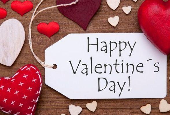 Що подарувати на День святого Валентина? Поради від кам'янчанок