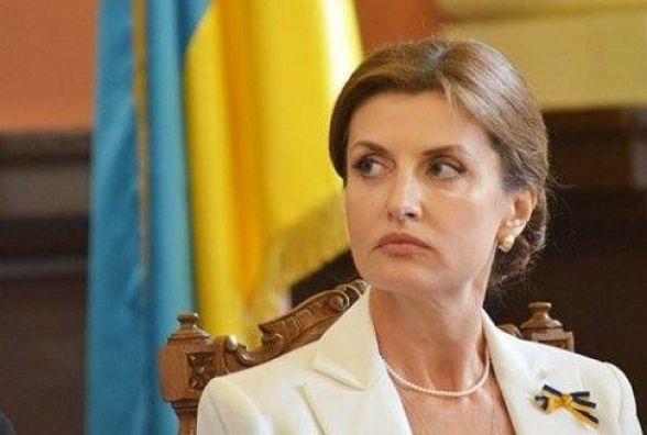 У Кам'янець приїде Марина Порошенко. Підпише угоду про створення інклюзивних центрів