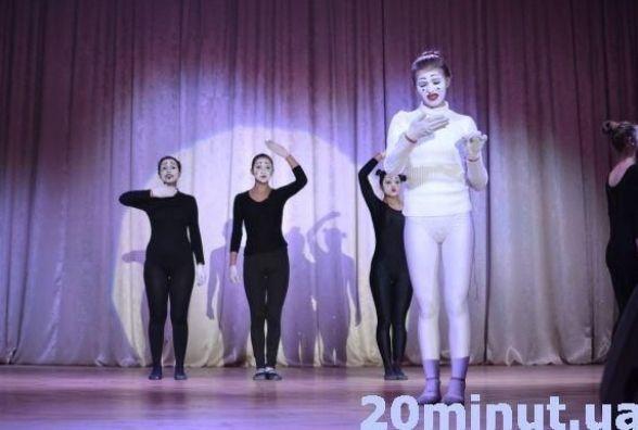 У Кам'янці стартує новий театральний проект. Містян запрошують на вистави