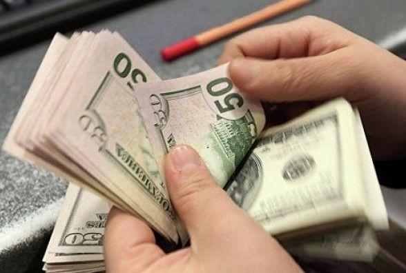 Долар дорожчає, вартість євро суттєво знижується. Курс валют на 21 лютого