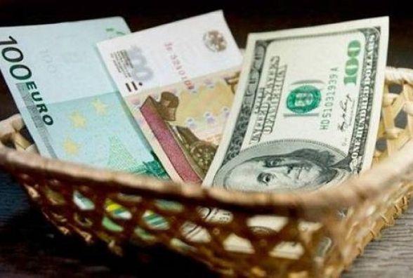 Валюта здешевіла: курс на 28 лютого
