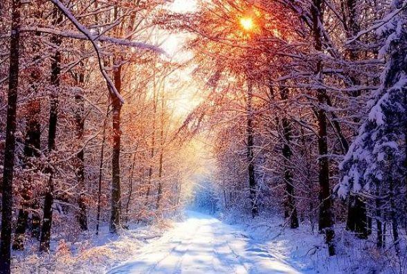 Яка погода буде першого дня весни у Кам'янці?