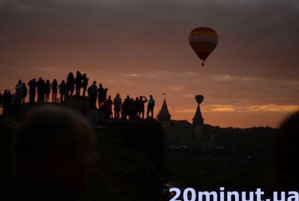 У Кам'янці представили напрацювання на новий туристичний рік