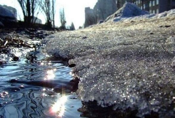 До України прийшла весняна погода: прогноз на 9 березня