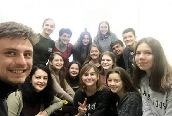 Школярі Кам'янця знайшли приміщення для спілкування та відпочинку