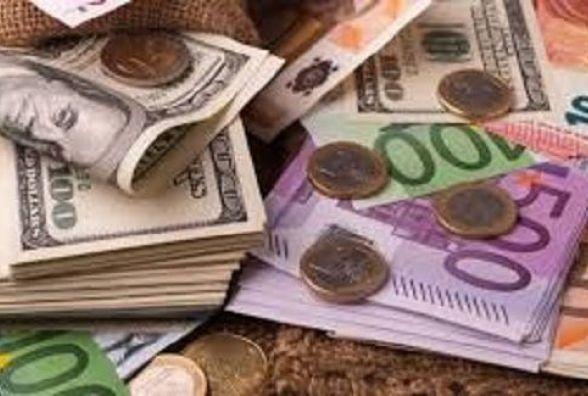 Курс валют на 16 березня: гривня подешевшала