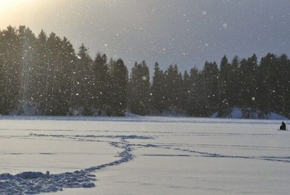 У Кам'янці 23 березня сніжитиме