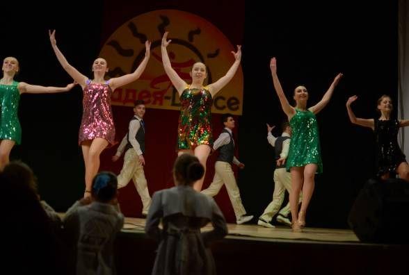 У Кам'янці на фестивалі виступлять танцюристи з усієї України