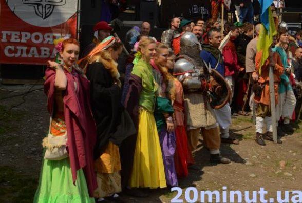 На вулицях Кам'янця оживуть легенди: у місті відбудеться театральний квест