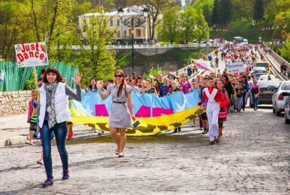 У Кам'янці відбудеться Всеукраїнський фестиваль талантів «Перлина Поділля»