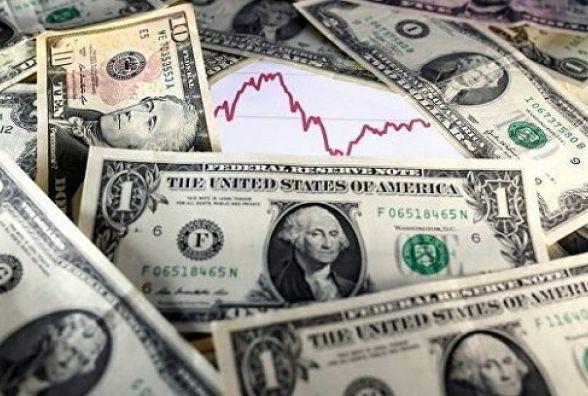 Курс валют на сьогодні, 30 квітня