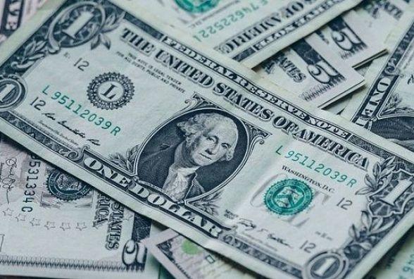 Курс валют 1 травня від НБУ