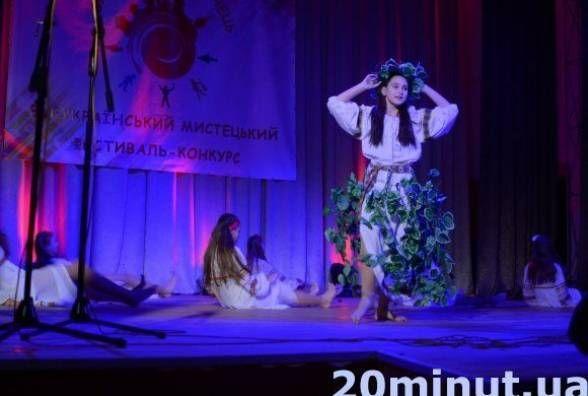 У Кам'янці відбудеться міжнародний фестиваль «Grand-fest Кам'янець. Весна-2018»