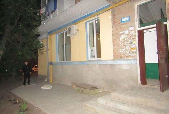 Кам'янчанин спіймав на гарячому у своїй квартирі грабіжника