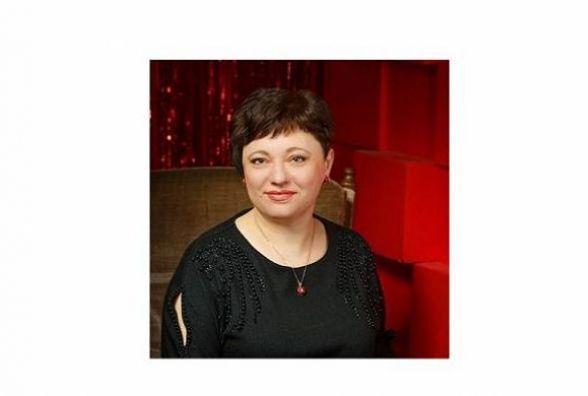 Кам'янчанка Людмила Пристай лауреат конкурсу «Вчитель року-2018»