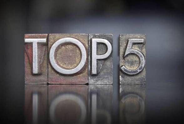ТОП-5 новин тижня у Кам'янці, які ви могли пропустити