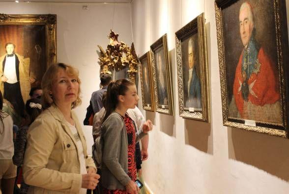 Сьогодні у Кам'янці відбудеться «Ніч у музеї»