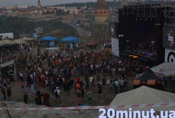 "До Кам'янця на Respublica Family Fest приїдуть ""Один в каное"", ""DAKOOKA"", ""Ptakh_Jung"", ""DZ'OB"""