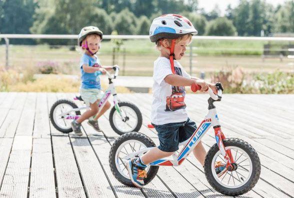 Дитячі велоперегони вперше пройдуть  у Кам'янці (новини компанії)