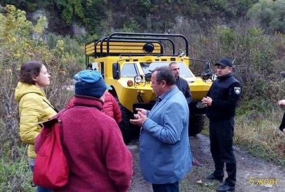 У Кам'янці встановили більш жорсткі правила поїздок на БРДМ