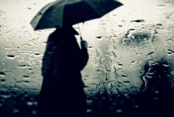 Синоптики прогнозують дощі та грози в Україні. Погода у Кам'янці на вихідні