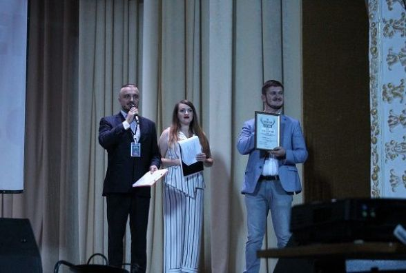 У Кам'янці визначили переможців кінофестивалю «Бруківка»