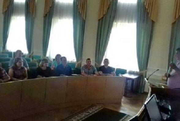 У Кам'янці під час раптової перевірки за день виявили 23 нелегальних працівників