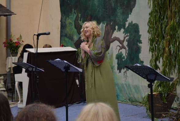 На вихідні кам'янчан запрошують на оперний концерт в Будинок культури