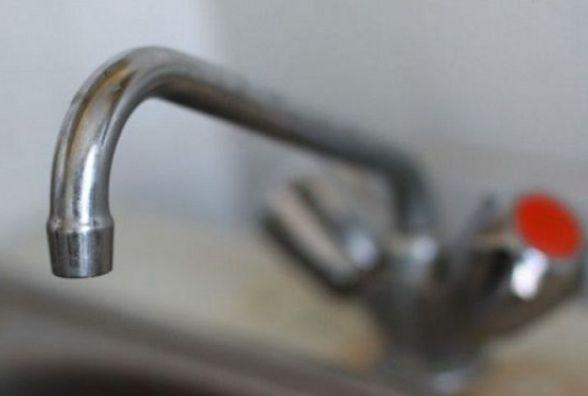 У Кам'янці тимчасово відключили гарячу воду