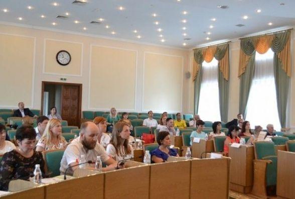 Кам'янець ділиться туристичним досвідом у Всеукраїнському візиті «Маршрути успіху»