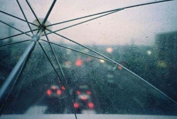 У Кам'янці 20 липня очікується дрібний дощ