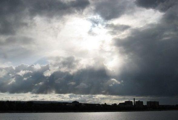 У Кам'янці 24 липня прогнозують дощ