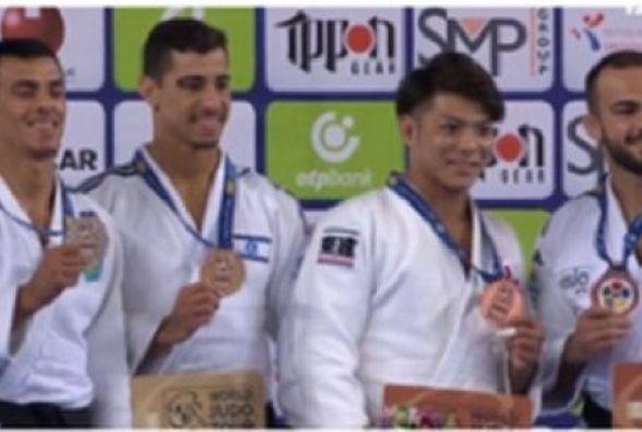Студенти із Кам'янця стали призерами міжнародних змагань з дзюдо