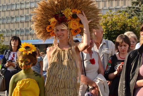 Як у Кам'янці відсвяткують День незалежності та фестиваль «Остання столиця» (ПРОГРАМА)