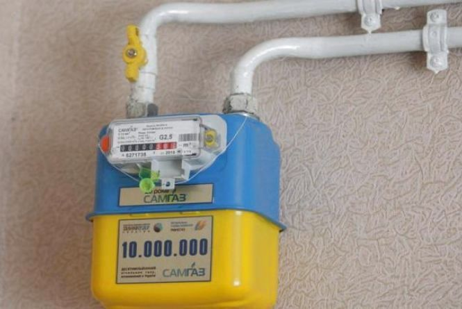 Мешканці 734 квартир у Кам'янці ризикують залишитися без газу