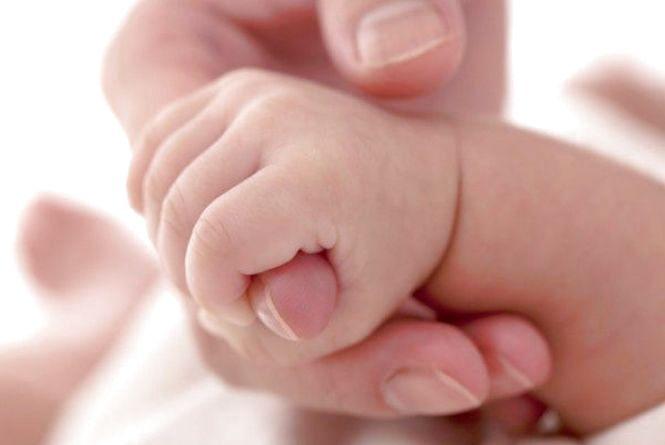 У Кам'янці в грудні світ побачило 72 немовляти