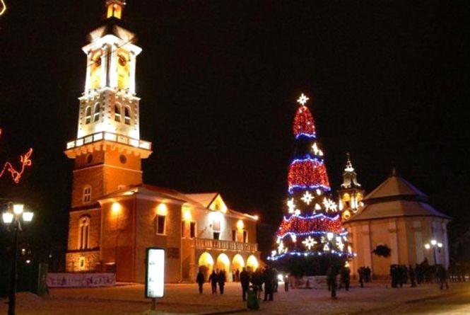 Борис Сушицький: «…Новорічна ніч у Кам'янці пройшла без суттєвих порушень громадського порядку»