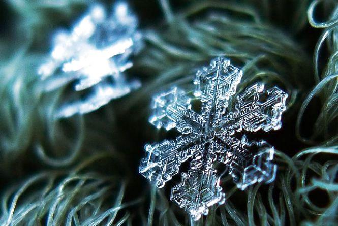 У суботу кам'янчанам обіцяють сніг
