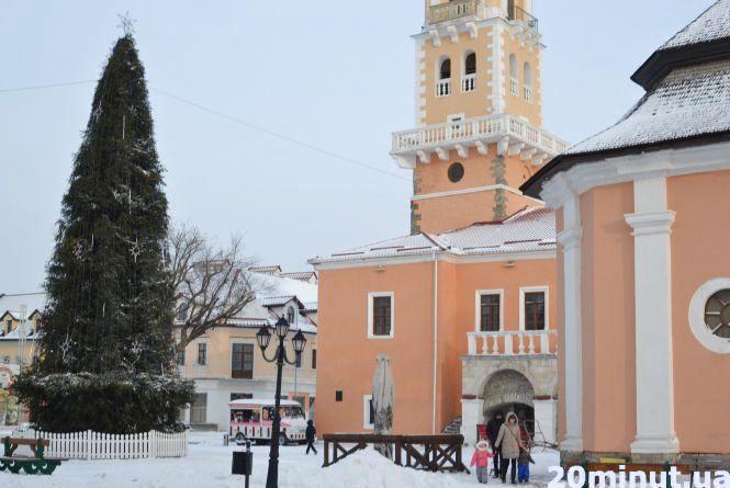 Якою буде середа 11-го січня у Кам'янці - Подільському?