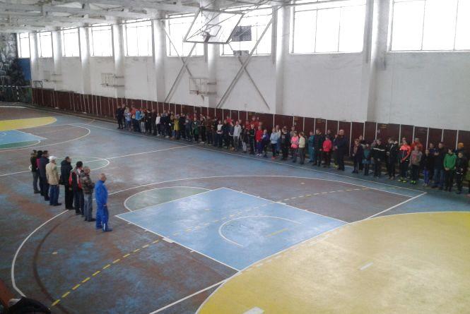 Кам'янчанки привезли додому перемоги на чемпіонаті області з легкої атлетики