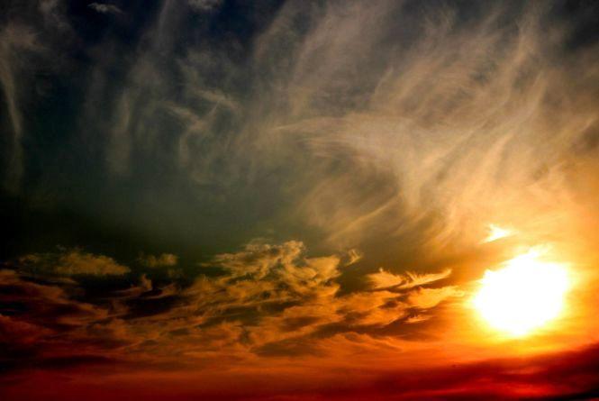 У Кам'янці вівторок 31 січня обіцяють сонячним