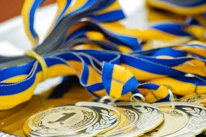 Кам'янецьким спортсменам за досягнення виплачуватимуть грошові винагороди