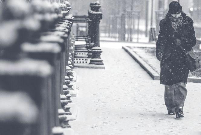7 лютого у Кам'янці сніжитиме?