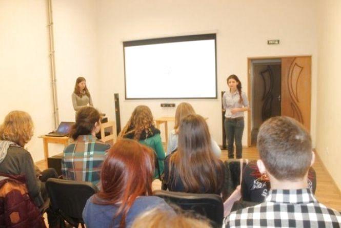 """Кам'янецька """"ФРІ"""" повертається: ініціативна молодь запрошує на презентацію"""