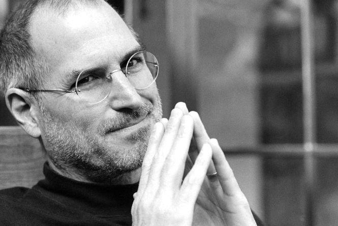 24 лютого відзначають День народження Стіва Джобса