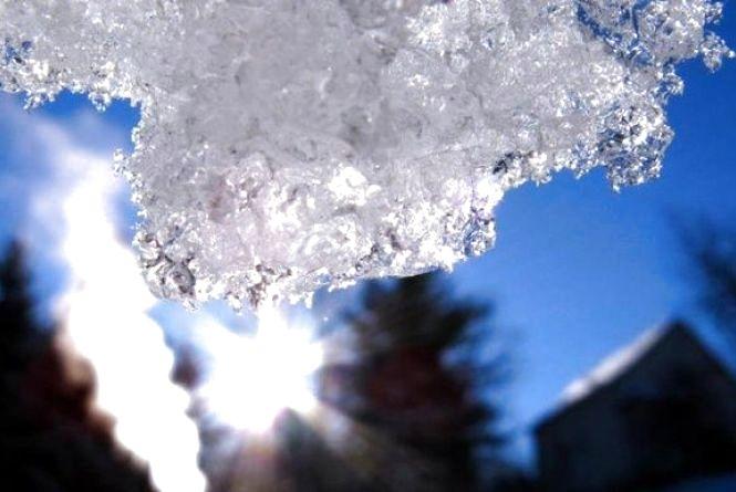 У Кам'янці 24 лютого очікують +13 градусів