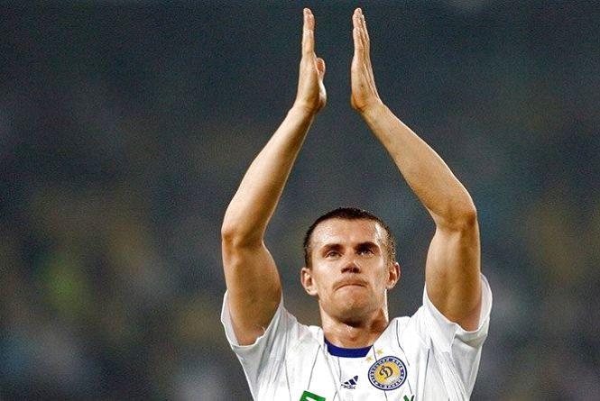 28 лютого народився український футболіст